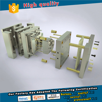 New Products Design Plastic Injection Molder