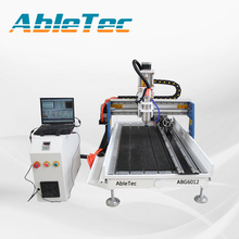 Cheaper price wood cutting machine for furniture 3d wood cnc router ABG6012