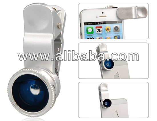 Universal Clip Mobile Lens HOT ITEM!