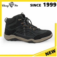 china alibaba classic men sport shoes wholesale genuine leather hiking boots work shoe for men made in china
