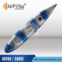 Sample available factory directly atv china kayak