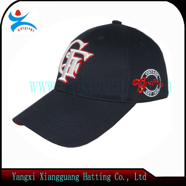 Wholesale price brand baseball cap hat
