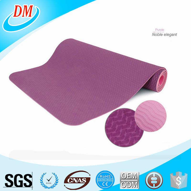 Wholesale Yoga Mat Saskatoon And Bag Set