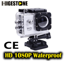 Stabilization Video Be Unique Waterproof Full Hd 1080P Sport Action Camera