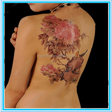 fashion designs female intimate tattoos for back