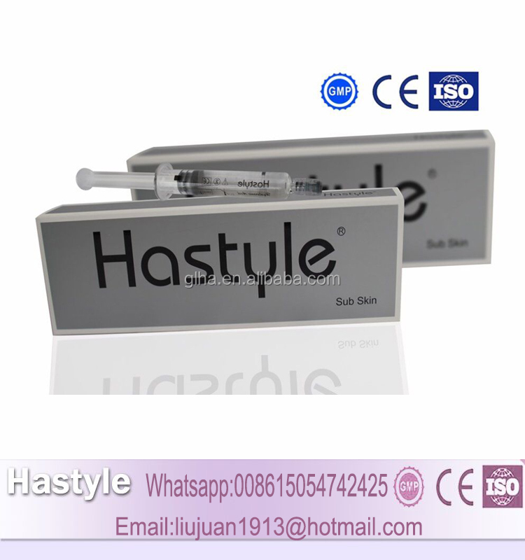 to buy natural Hastyle 10ML injectable butt buttock enhancement breast and hip injection
