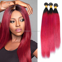 Direct Factory No Shed No Tangle 2016 Hot selling Top quality unprocessed brazilian hair in dubai