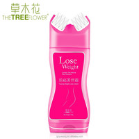 OEM/ODM Of Factory Natural lose weight Massage powerful slimming massage cream GMPC ISO