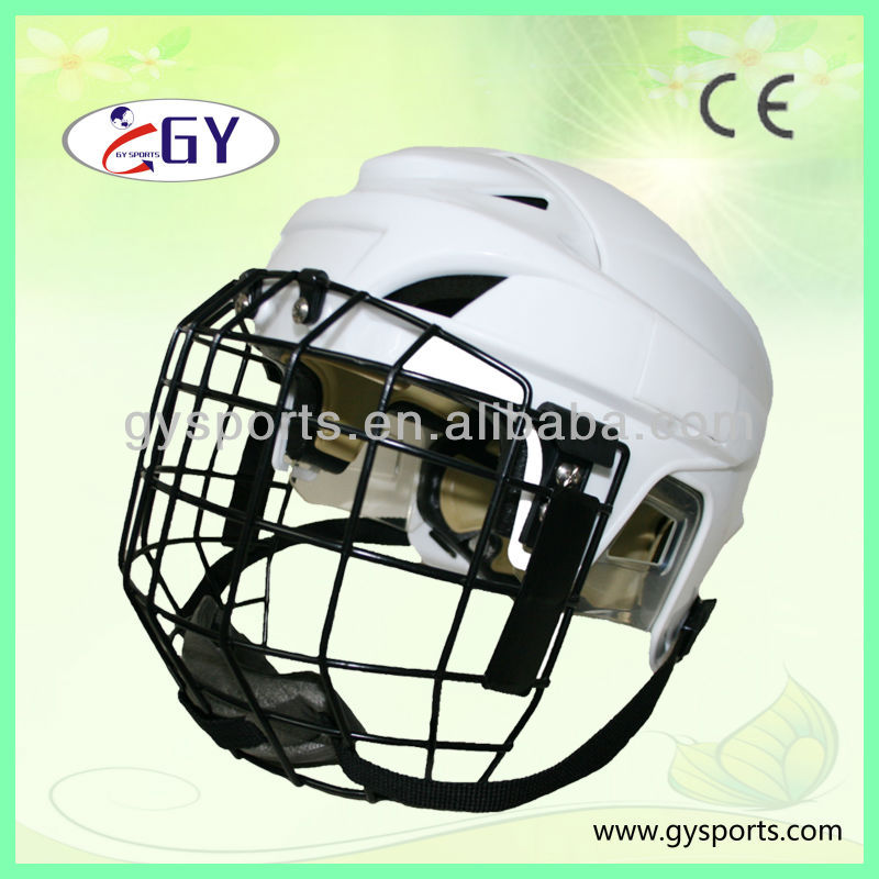 Ice hockey helmets player helmets GY-PH9900-C