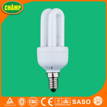2U 15W 220V Energy Saving Lamp Making Machine