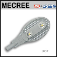 CE certificate led street light 100w with cobra head