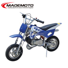 Mademoto 49CC 50CC Kids Gas Dirt Bike For Sale Cheap