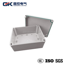 Waterproof Electric Enclosure, ABS Plastic Material Junction Box