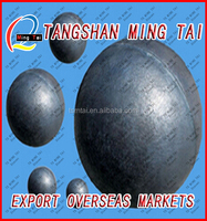 dai 20mm high quality grinding steel ball