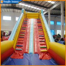 Colorful kids inflatable slide inflatable slides for sale china inflatable toys