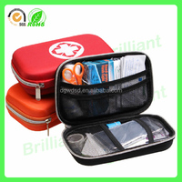 eva protective case first aid kit for sport