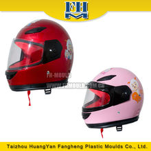 Safety helmet/Hard hat plastic injection molding used mold