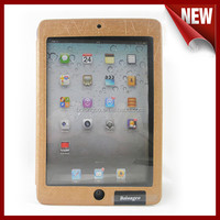 wholesale new transparent fashion touch screen cover for ipad mini case