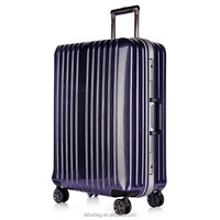 Factory Wholesale PC Luggage Bags Cases
