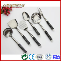 New Design of Ladle Sevring Spoon Utensil D1301-D1308 Drinking Utensils