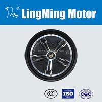 10 inch 3kw eletric scooter in wheel hub motor