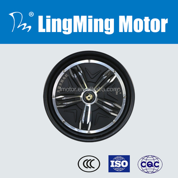 10 Inch 3kw Eletric Scooter In Wheel Hub Motor Buy 10