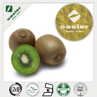 Factory Supply High Quality 10% Polypheols 0.5% Enzyme Actinidin Kiwi Fruit Extract