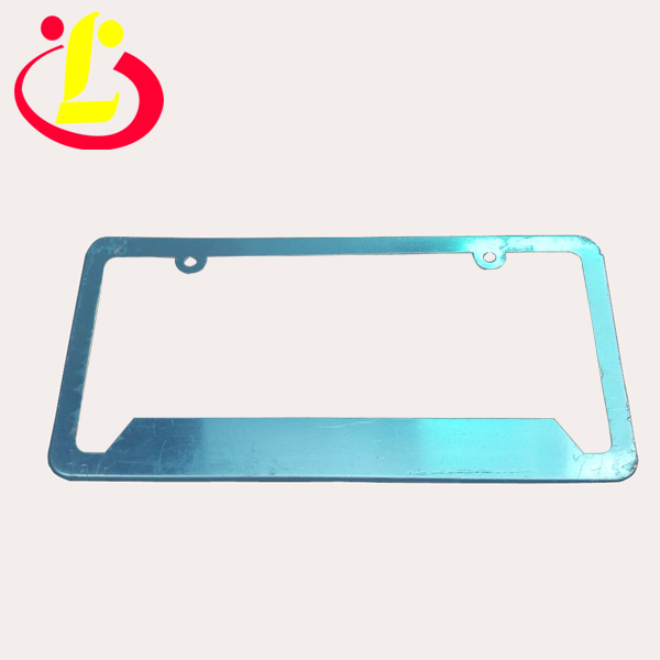Automobiles Accessories License Plate Covers