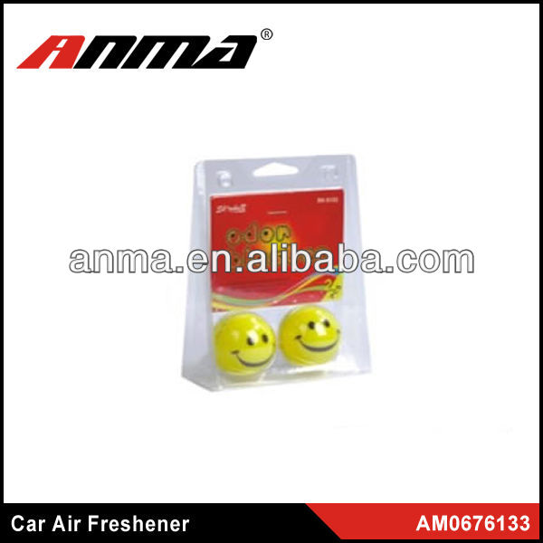 2013 Eco-friendly air freshener luxury car air perfume