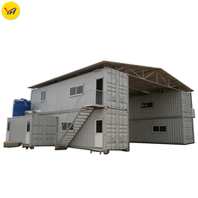 Cheap modern fashionable sandwish panel mobile home house for classrooms, hotel, villa, carport, etc