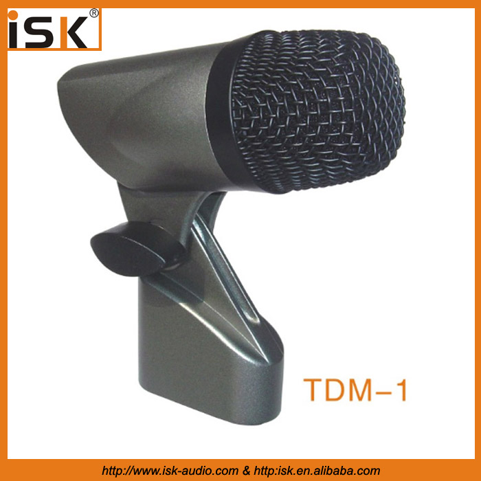 professional dynamic drum microphone recording musical instrument microphone