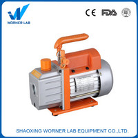 WORNER LAB USD50 oil vacuum pump manufacturer for sale