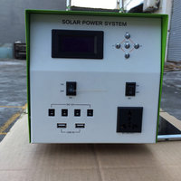 HOT SALE SOLAR ENERGY SYSTEM, MINI SOLAR POWER GENERATOR