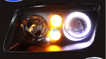 headlight for VW bora 2v