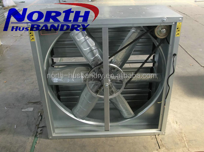 Industrial outdoor exhaust fan price and specification