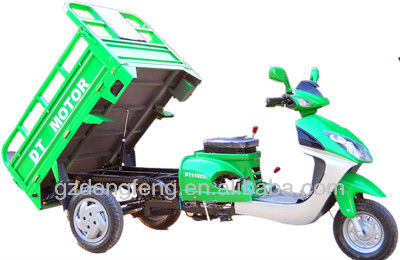 110cc Old man Cargo Tricycle KV150ZH-H Factory direct sales Three wheel motorcyle