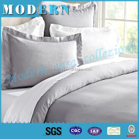 fluffy bed sheets / European style bed sheet