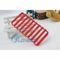 New Hard Ladder Shape Hollow Out Cell Phone case for Iphone5,New Fashion style cell phone case