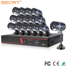 2016 New Arrival 16CH H 264 DVR cms free software
