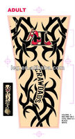 For motor van motorcycle motor bicycle motorbike autobike Club Tattoo Sleeves