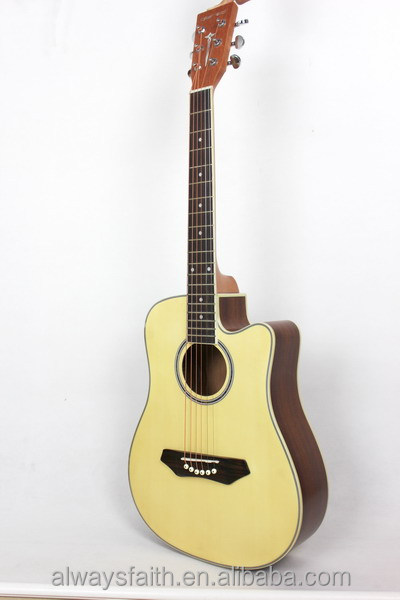 2014 Newly Best Selling High Quality Acoustic Guitar more about copy guitar G-Q36A