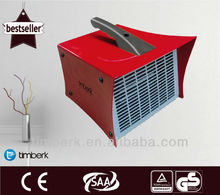 PTC Fan termostat for electric heaters