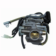 hot sale gy6 150 scooter body parts engine parts for carburator