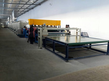 mattress latex punch press machine/ automatic machine