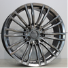 Best quality small wheel rims with low price fcar alloy wheel rims F60098