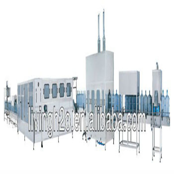 China pure water production plant for sale