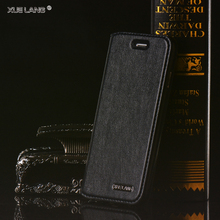 Luxury Black PU Leather For LG G2 Mini Mobile Phone Case With Custom Logo OEM