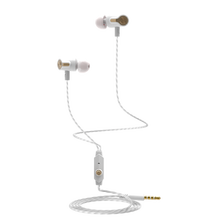 Cheap customized in-ear headphone wired headset