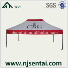 4m x 6m High Quality Car Tent/Camping Car Roof Tent/Grow Tent