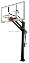 wholesale mini basketball with basketball net for basketball court fence